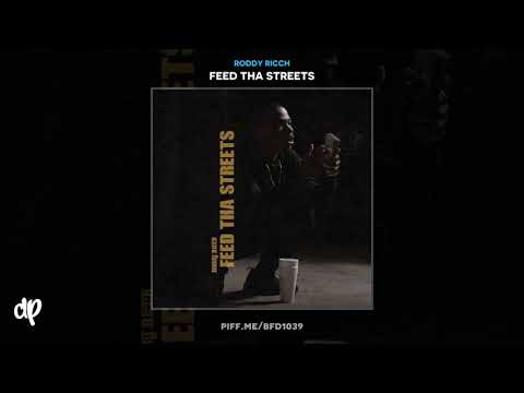 Roddy Ricch - Poppin [Feed Tha Streets]