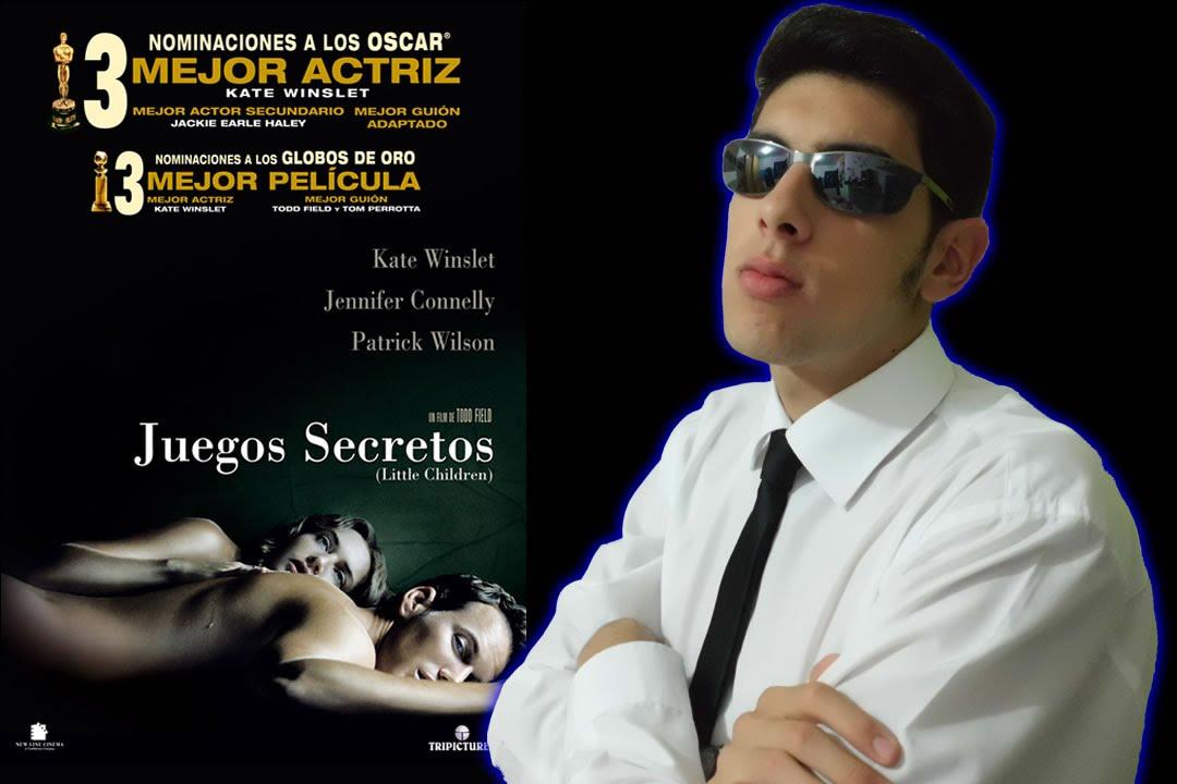 Review Critica Juegos Secretos 2006 Youtube