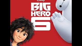 Big Hero 6 AMV - Never Give Up