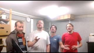 Video P.T.Vocals - Hello My Baby (written by Joseph E. Howard and Ida Emerson) download MP3, 3GP, MP4, WEBM, AVI, FLV Juli 2018