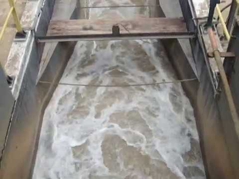 Wastewater treatment plant screens - Part 2
