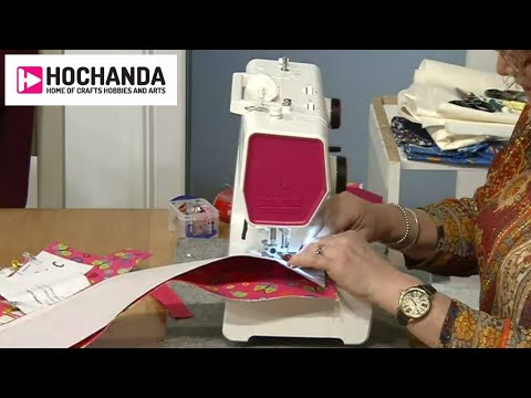 Learn A New Hobby Or Craft At Home Today With Hochanda! - The Home Of Crafts, Hobbies And Arts!