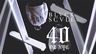 Gambar cover BRAND SPOTLIGHT: BLACK SCALE X 40oz
