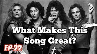 Download What Makes This Song Great? Ep.22 VAN HALEN Mp3 and Videos