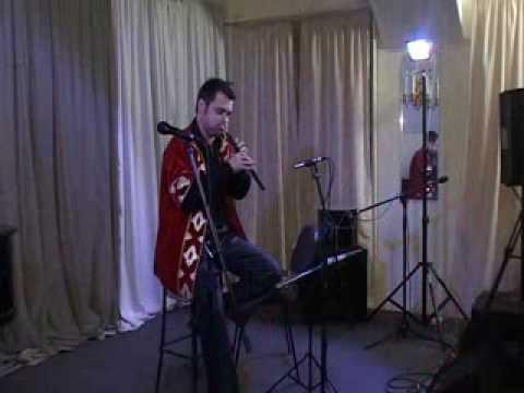 Argishty - Armenian Duduk, Аргишти - армянский дудук ''Otar Champeki Vra''