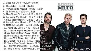 Download Michael Learns To Rock Greatest Hits 2020