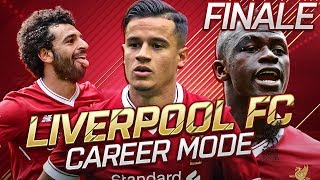 FIFA 18 Liverpool Career Mode #51 - SEASON FINALE! CHAMPIONS LEAGUE AND FA CUP FINAL!