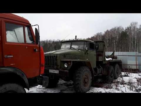 Урал 4320 Обзор , Покупка часть 1.