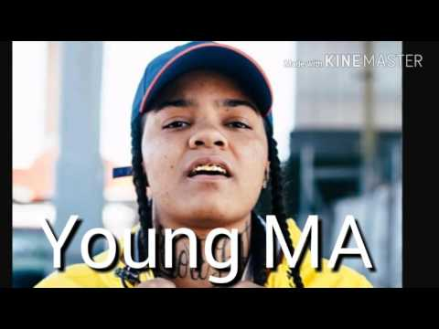 Young M.A Ouuuu