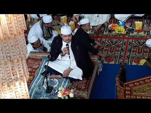 Qori KH .Rajif Pandi Aceh -  Haul tuan syekh ke 60 Cilongok