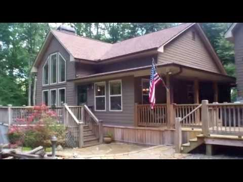 Homes for Sale in the Mountains of Franklin, NC