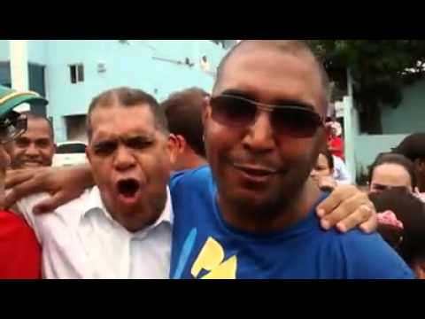 Pastor Marcos Pereira Inocente!  24_12_2014