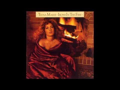 Teena Marie - I Need Your Lovin'