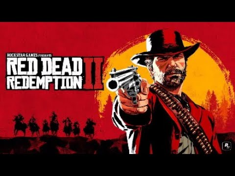 Red Dead Redemption 2 - Gameplay Video #1 OST / Black Belle Music Mp3