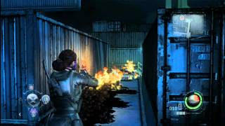 Classic Game Room - RESIDENT EVIL: OPERATION RACCOON CITY review