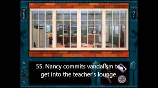 Everything Wrong With Nancy Drew: Secrets Can Kill