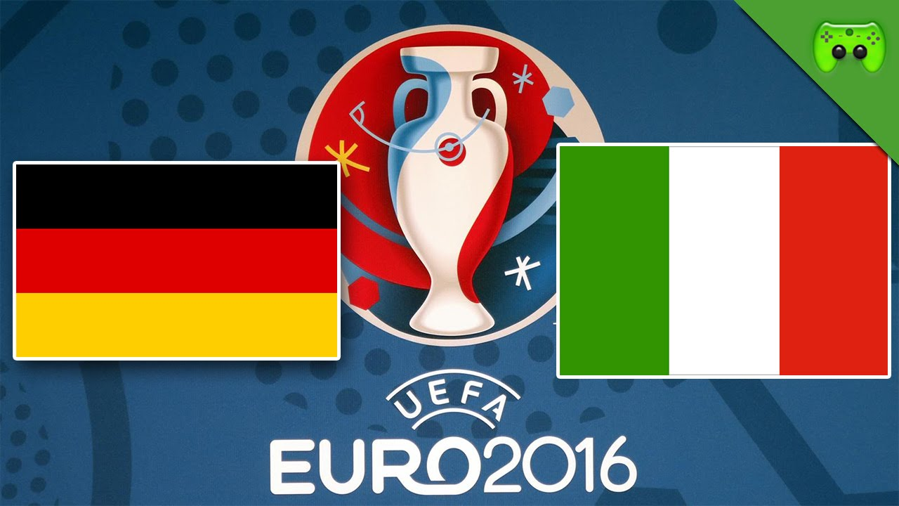 deutschland italien europameisterschaft