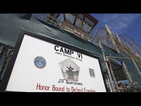 US transfers 15 Gitmo prisoners in largest single release under Obama