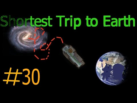 Shortest Trip to Earth # 30 | Many Many Guns |