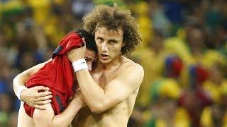 10 самых ЧЕСТНЫХ поступков в футболе
