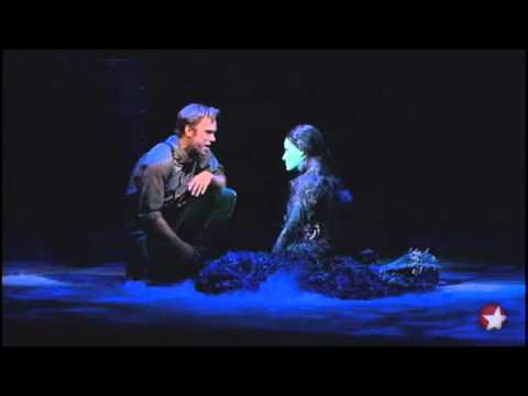 "Show Clip - Wicked - ""As Long As You're Mine"" - Original Cast"