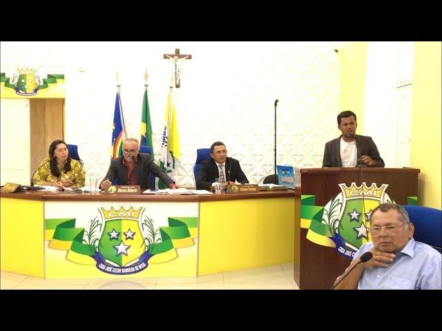 Vereadores de Itambé fala sobre o abandono da PE 75