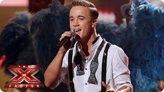 Sam Callahan sings Ain