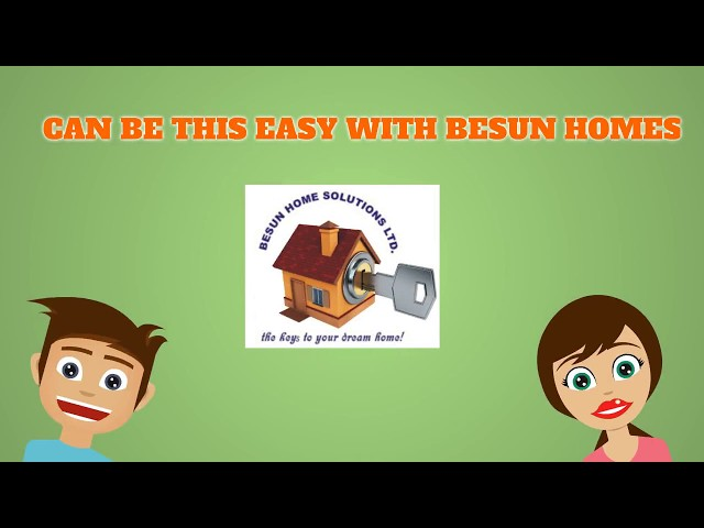Besun Homes Solutions