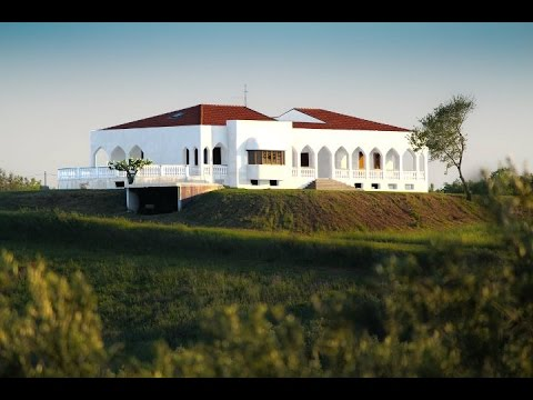 Video tour of the Villa