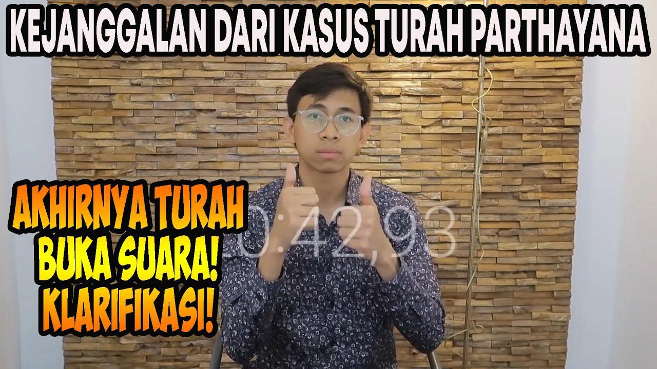 Klarifikasi Turah Parthayana & Sandi Dilaporkan Turah Ke Polisi!