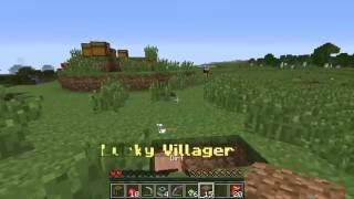 Pat and jen PopularMMOs Minecraft XMAS WITHER CHALLENGE GAMES Lucky Block Mod Modded Mini
