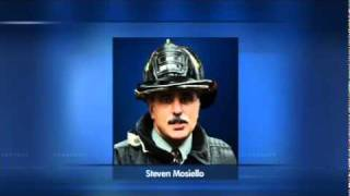 9/11 First Responder New York City Fire Marshal Dies Of WTC Related Cancer