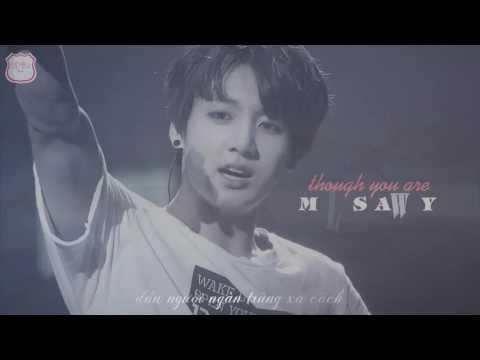 [LCB2][FMV][Vietsub] MILES AWAY - JungKook
