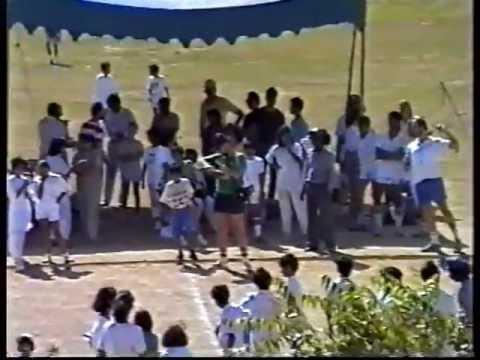 Karachi Life (circa.'89)
