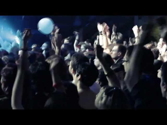 Felix Marc feat. Mental Discipline - Fallen Stars (live in Moscow)