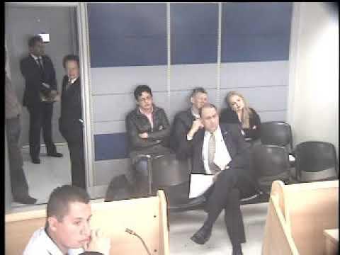 Audiencia contrato realidad Juzgado 12 Laboral Bogota