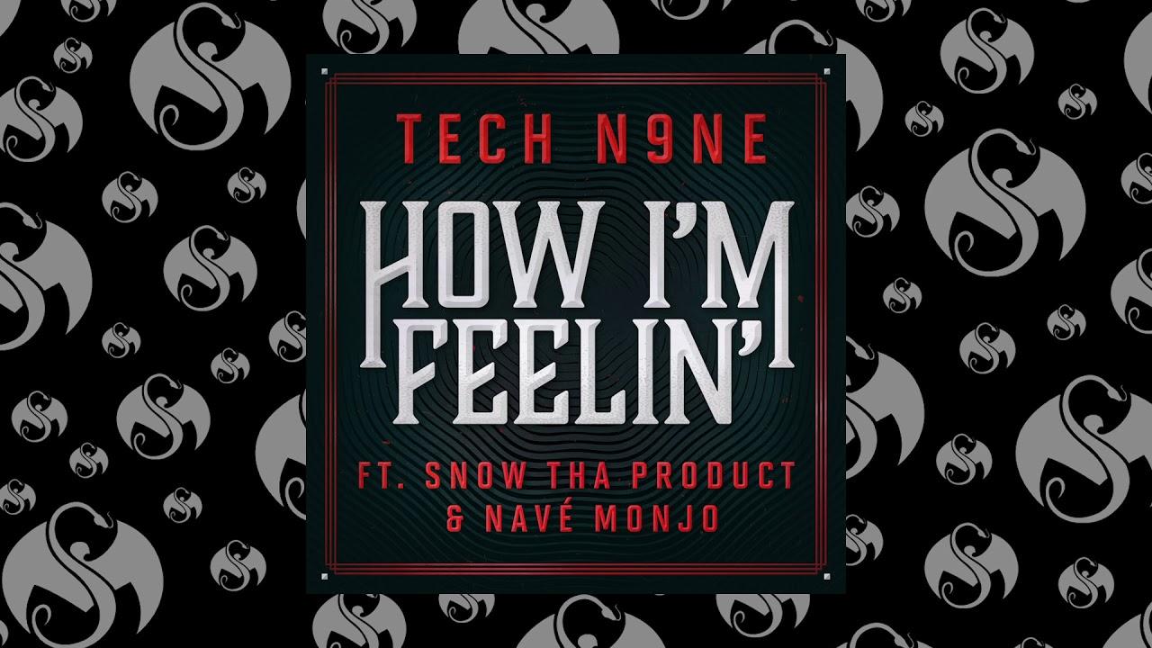 download tech n9ne album planet