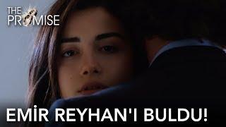 Emir Reyhan'ı buldu! | Yemin 49. Bölüm