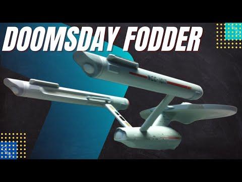 Star Trek - AMT 1/650 - USS Constellation - Star Trek Model Build Review