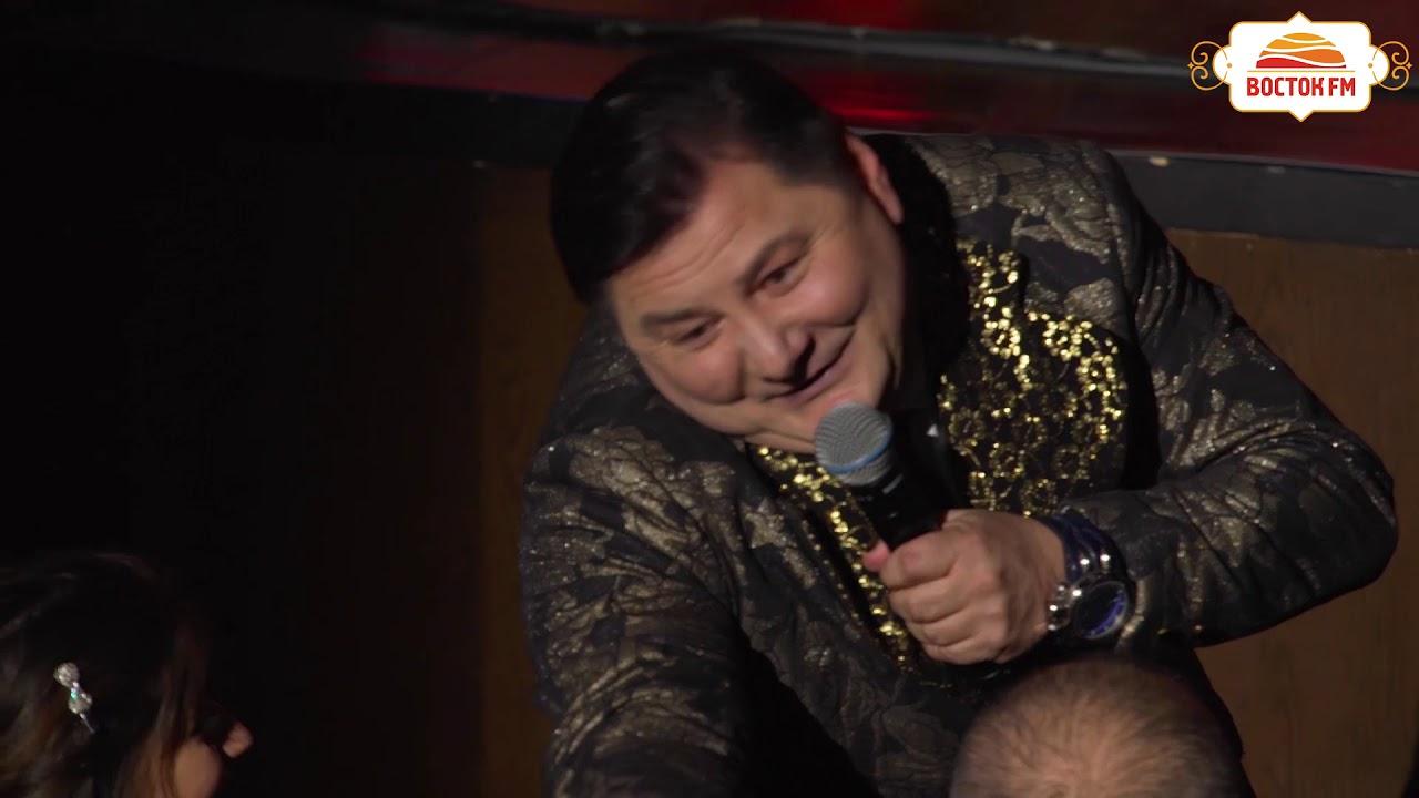 Гия Гагуа — Вай, какая девушка (концерт «Звезды Востока. Осенняя сказка», Vegas City Hall)