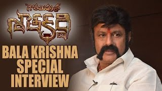 Balakrishna Special Interview | Balakrishna About Chiru | GPSK | NBK | Shreyasmedia