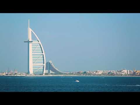 Burj Al Arab World Best Seven 🌟 Hotel In Dubai…. A global icon of Arabian luxury ….