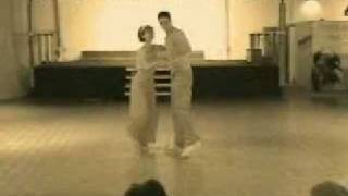 My favourite Lindy Hop video