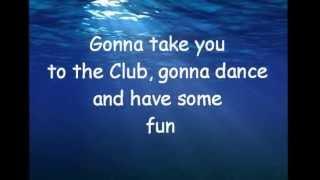 Regular Show _ Summer time Loving Lyrics