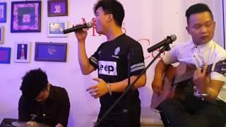 Giọt Nước Mắt Cho Đời - Tuấn Phong in the Miss Coffee