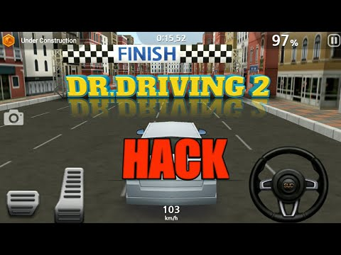 Hack of dr driving