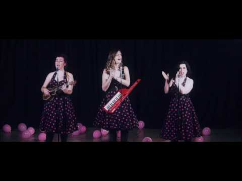 The Decibelles Showcase 2017