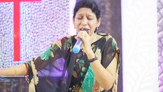 Naa Kanula Vembadi Kanneeru Raaniyaka - Worship by Sis. Rani...