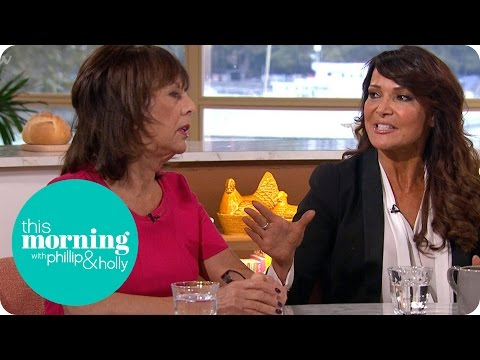 Should Women Get More Money From Their Exes? | This Morning