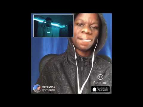 Selfmade Kash - Lesson not a loss (official video reaction) #Reaction #rbfsquad